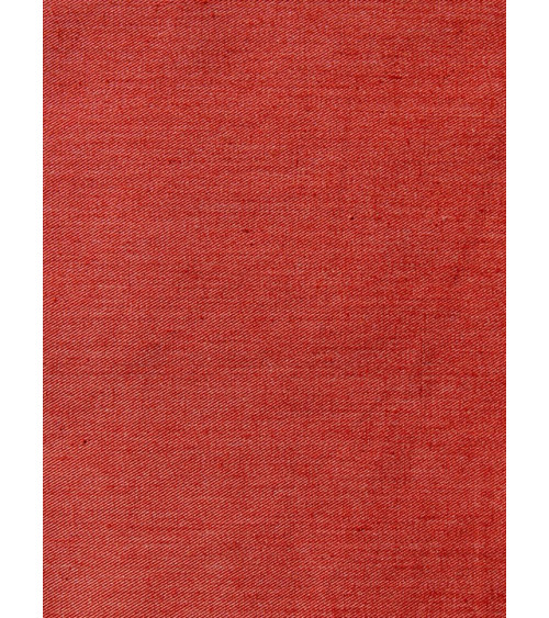 Mantel ANTIMANCHAS Liso Rojo