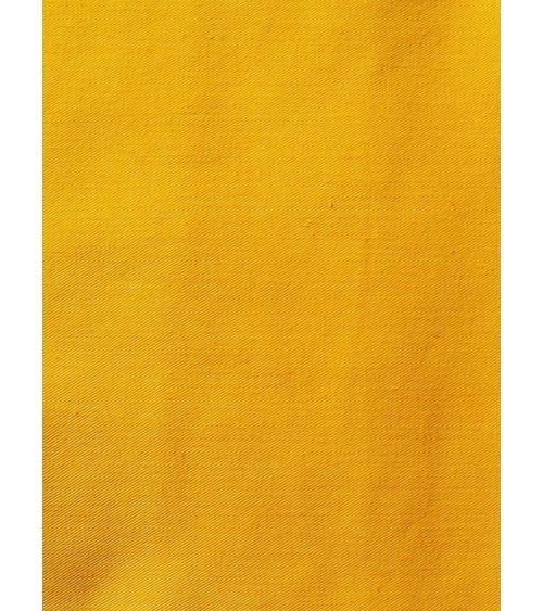 Mantel ANTIMANCHAS Liso Amarillo.